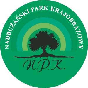Nadbużański Park Krajobrazowy LOGO