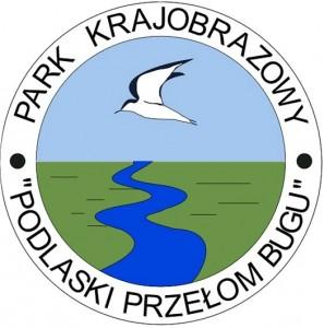 Podlaski Przełom Bugu logo