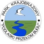 Podlaski Przełom Bugu logo do strony o ppb