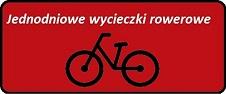 Tablica do linków czerwona jednodn wycieczki rowerowe
