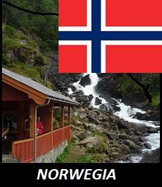 Zdjęcie do zakładki Galerie Norwegia