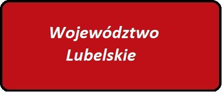 Tablica do linków czerwona Wokewództwo Lubelskie