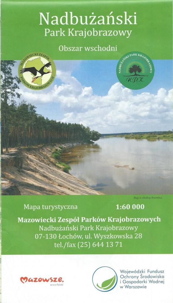 Nadbużański Park Krajobrazowy Obszar Wschodni